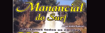 Manancial do Surf